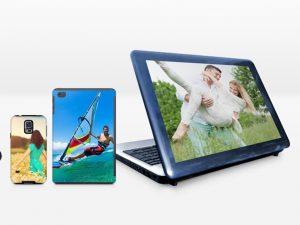 Handy & Laptophüllen